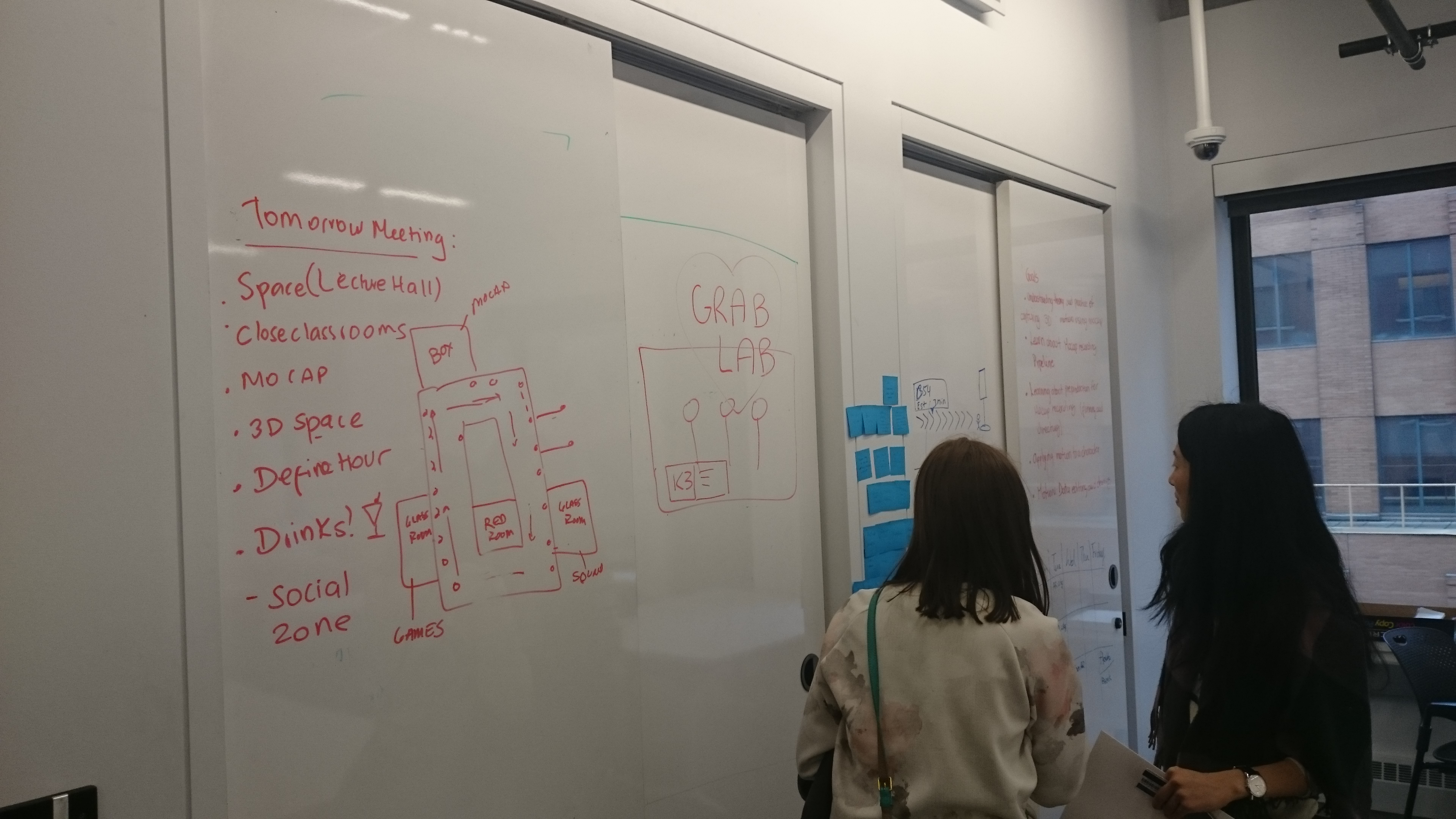 Sowing the seeds of collaboration – The Library Lab as digital Incubator