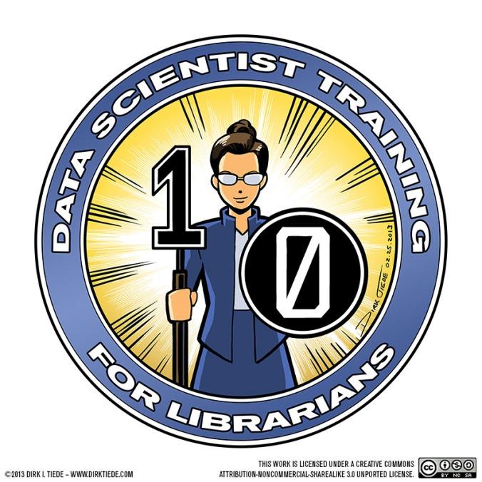 DST4L-Badge