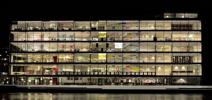 Drammen bibliotek