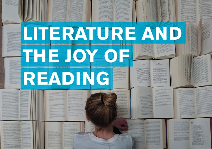 2_Literature and the joy of reading