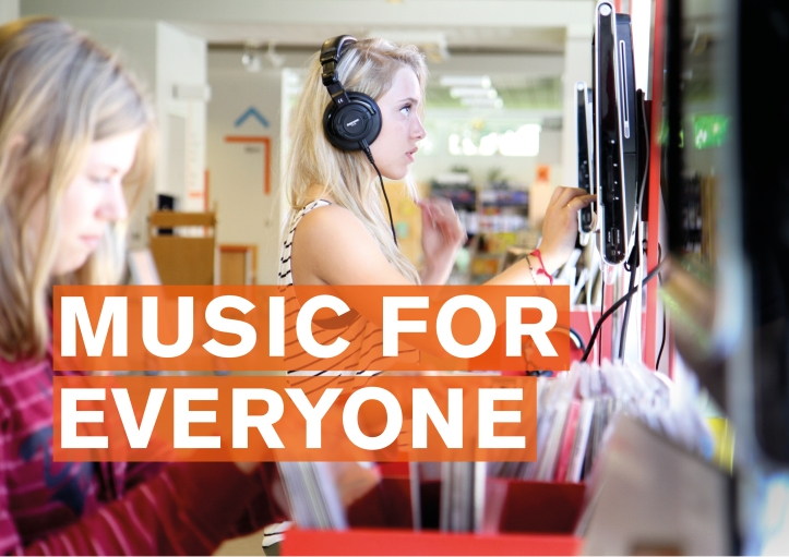4_music for everyone
