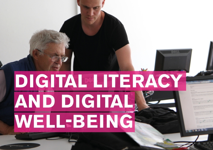 5_Digital literacy and digital well-being