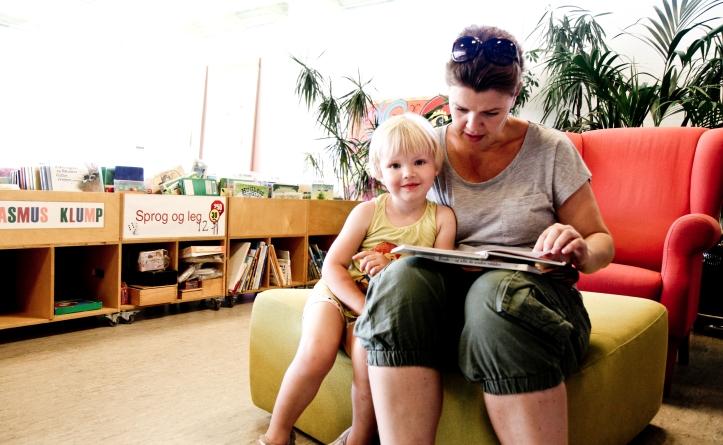 Litteratur og læselyst_Iben Julie Schmidt 2013